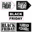 Black Friday firkant 2