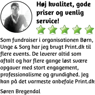 review Søren B