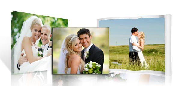 billig print af billeder